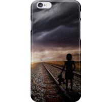 Come Home...... iPhone Case/Skin