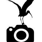 Photo Rangers Ibis T-Shirt by Photo Rangers