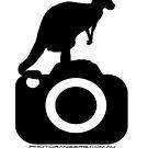 Photo Rangers Kangaroo TShirt by Photo Rangers
