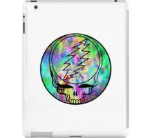 Grateful Dead Deadhead Trippy iPad Case/Skin