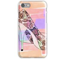 The Right Shoes 2 iPhone Case/Skin