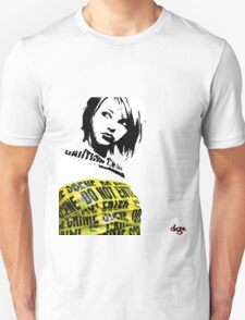Enter Unisex T-Shirt