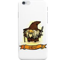 Bouncy Gandalf iPhone Case/Skin