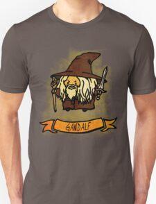 Bouncy Gandalf Unisex T-Shirt