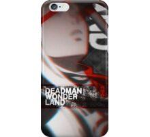 Deadman Wonderland - Shiro 2 iPhone Case/Skin