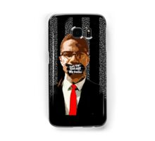 by any means Samsung Galaxy Case/Skin