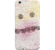 Nothing really Nothing iPhone Case/Skin
