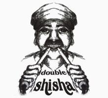 Double shisha by Dr Woo
