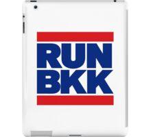 RUN BKK THAI FLAG iPad Case/Skin
