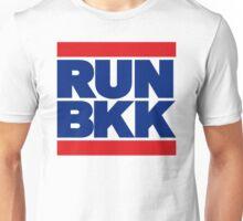 RUN BKK THAI FLAG Unisex T-Shirt