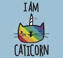I Am Caticorn T-Shirt