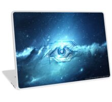 IAMI Logo Art Print - Laptop Skins Laptop Skin