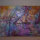 Bayou Vision by Faith Coddington Krucina
