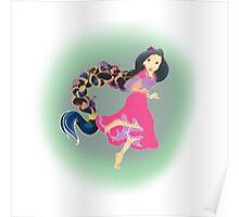 Rapunzel, undefined Poster