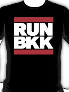 RUN BKK T-Shirt