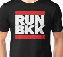 RUN BKK Unisex T-Shirt