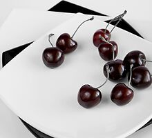Black Cherry by VioDeSign