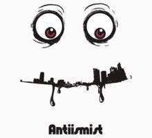 Wide-Eyed! by Antiismist