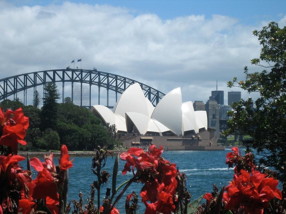 Sydney Icons by calvinincalif