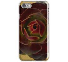 #succulent iPhone Case/Skin