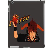 Temple of Love iPad Case/Skin