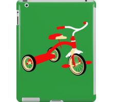 tricucle iPad Case/Skin
