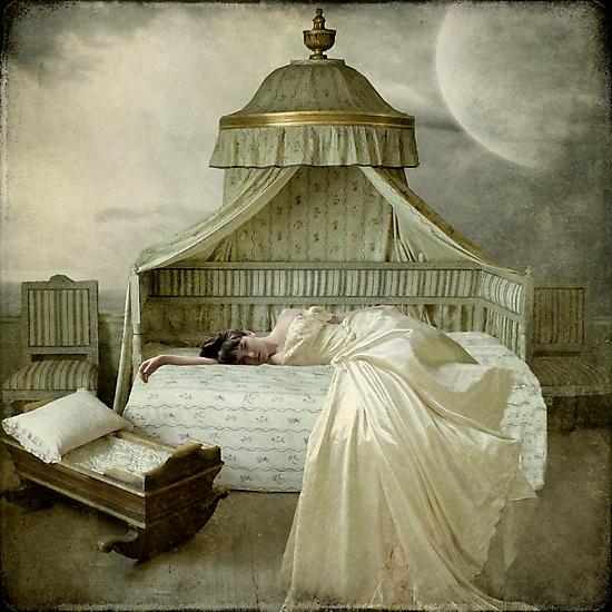 Missing... by Karen  Helgesen