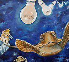 Light Years by Melanie Pople