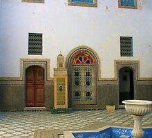Riad by balcs