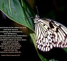 Acceptance by Bonnie T.  Barry