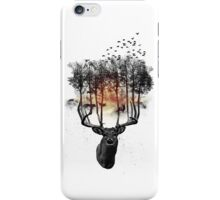 Ashes to ashes. iPhone Case/Skin
