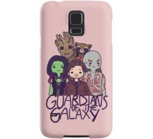 Guardians of the Galaxy Samsung Galaxy Case/Skin