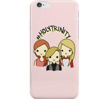 #holytrinity iPhone Case/Skin