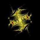 Fractal 2015 016 by Rupert  Russell