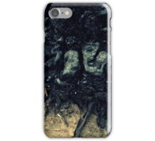 Evil Omen iPhone Case/Skin
