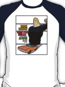 Brock Samson IS MULLET! T-Shirt