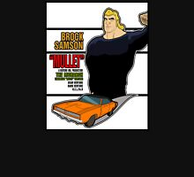 Brock Samson IS MULLET! Unisex T-Shirt