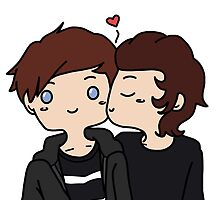Larry by tctreasures