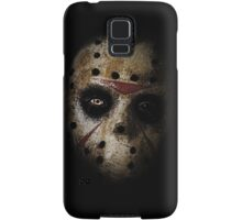 JASON! Samsung Galaxy Case/Skin