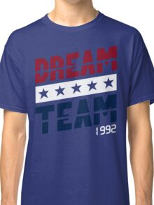 Dream Team Funny Geek Nerd Classic T-Shirt