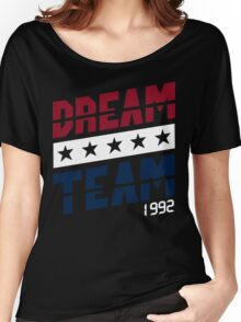 Dream Team Funny Geek Nerd Women's Relaxed Fit T-Shirt