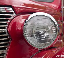 1938 Chevy by kenmo