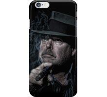 Observer iPhone Case/Skin