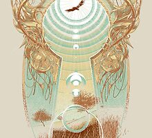 Unlocking Horizons by brianluong