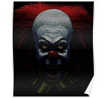 PENNYWISE! Poster