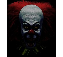 PENNYWISE! Photographic Print