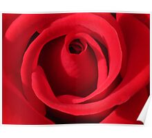 My Love is Like a Red Rose Poster