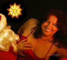 Ohhhhh Santa by voyeur