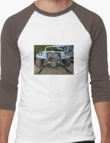 Back o the Bug  Men's Baseball ¾ T-Shirt