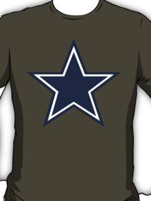 BIG D STAR T-Shirt